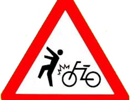Seguros para ciclistas