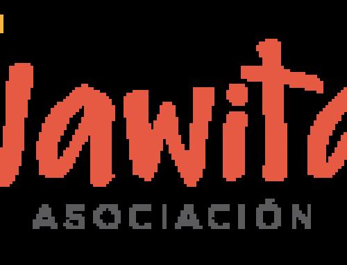 Año 2013 Asociación Wawitai
