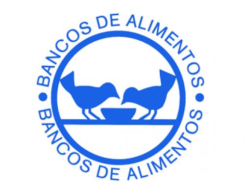 Año 2014 Banco de Alimentos