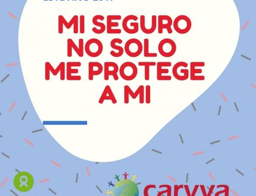 Caryva Solidaria 2017
