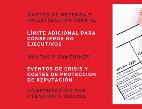 Responsabilidad Civil de Administradores y Directivos